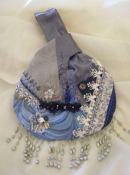 Stash Couture Prom Purse