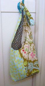 Boho Sling Bag