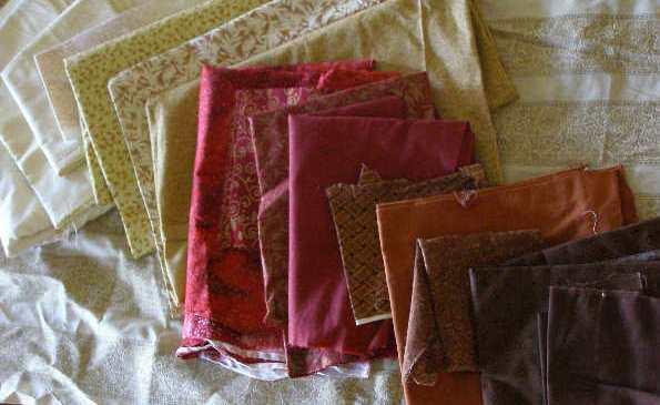 Fabric Choice #1