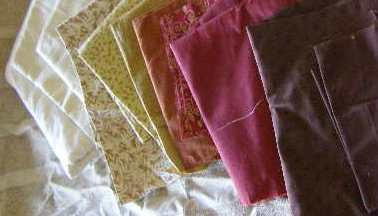 Fabric Line Up #2