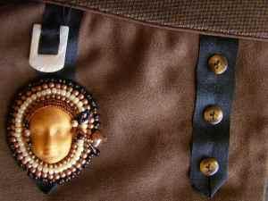 Jacket Embellishment