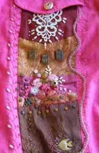 Front Left Detail