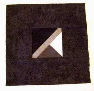 Pinwheel Variation 2