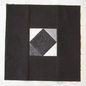 Block 1: Square in a Square