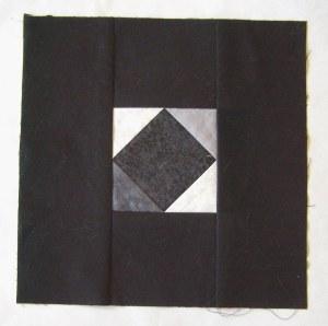 Block 1: Square in a Square