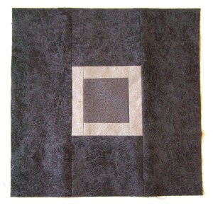 Block 4: Bordered Block
