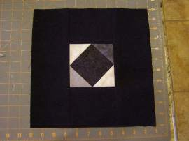 MMQ - Square in a Square:  Block 1