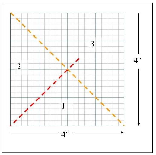 mmq blocks 5  6 and 7  pinwheel and variations