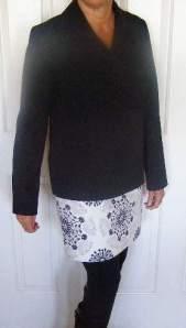 Skirt for NYC dinner