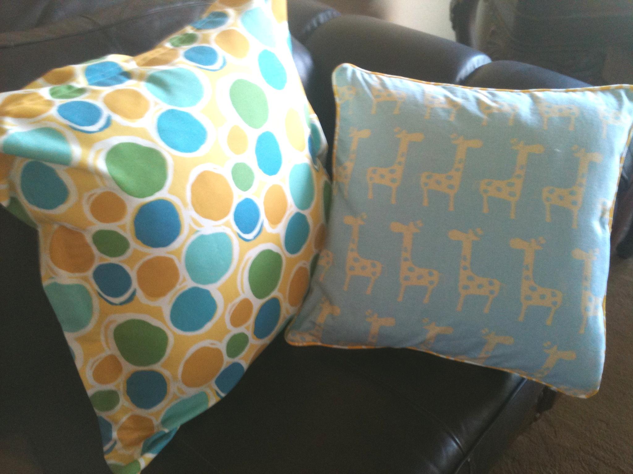 dorm room pillows the destashification project
