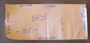 Base Rectangle
