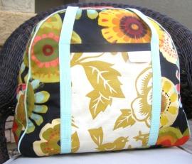 Complete Bag:  Pocket with Border