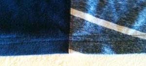 Hem Detail