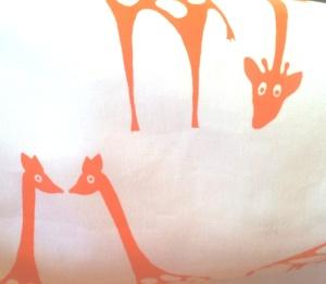 Sprout Design Giraffes