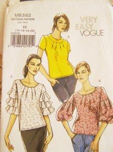 Vogue 8392
