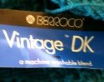Vintage DK