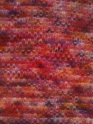 Tweed Stitch