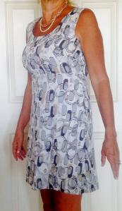 Jetson's Dress