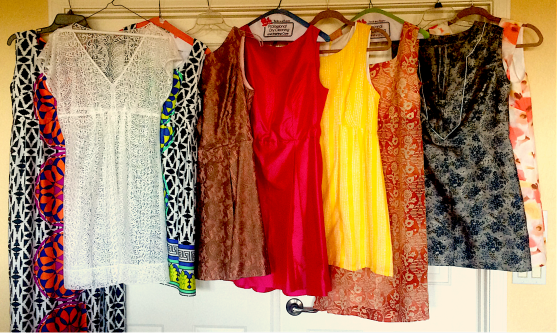 all-dresses
